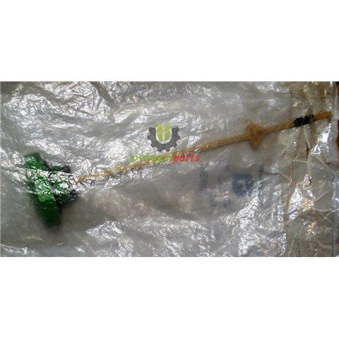 Korek z miarką wlewu oleju hydraulicznego john deere s6000 al163619 , al82582