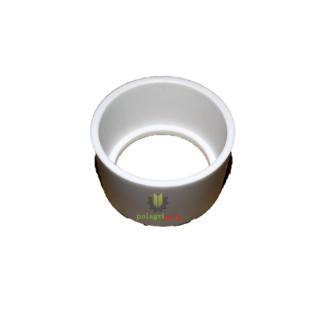 Tuleja polimerowa czopa zwrotnicy h-39 merlo m0144