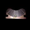 KLOCKI HAMULCOWE SDF OEM 0.171.5451.2  017154512 JEDNOSTRONNE