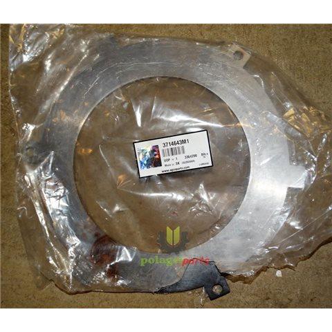 Tarcza cierna płyta 3714643m1 agco
