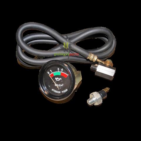 Zestaw pomiarowy ciśnienia oleju, c-360-3p 1664502m1