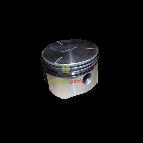 Tłok kompletny sprężarki wabco fi 75.00 + 0.25 mm vaden 7000753101