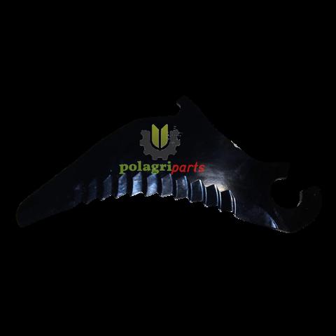 Nóż prasy claas 866124 mws