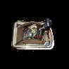 REFLEKTOR ROBOCZY KĄTOWY JOHN DEERE PRAWY S20 / 30 AL172568, AL119769