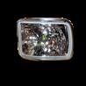 REFLEKTOR ROBOCZY KĄTOWY JOHN DEERE LEWY  S20 / 30  AL172569, AL119770