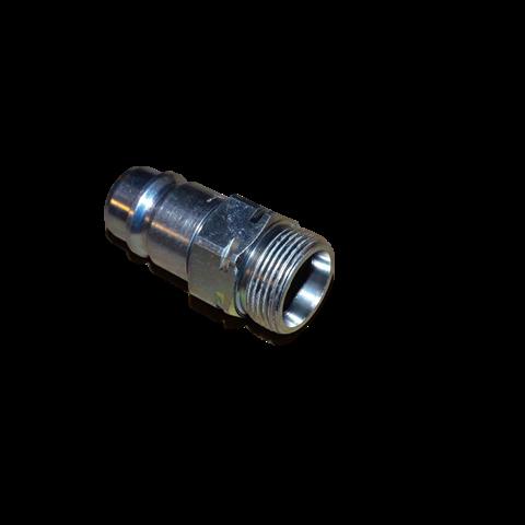 Szybkozłącze wtyka gw. 26 skpm12l26