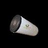 Filtr powietrza zewnętrzny Donaldson P772580 Case Renault