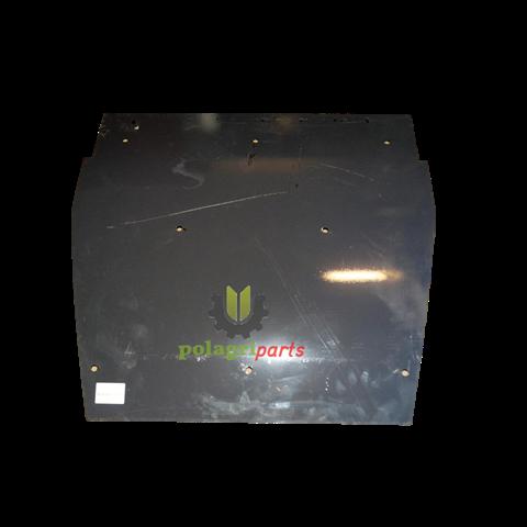 Blacha ścieralna claas jaguar 0000762182 076218 zam.