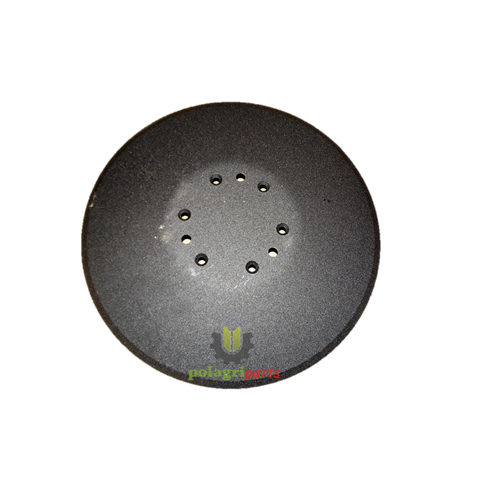 Redlica talerzowa 300 x 3 mm, redlica cx 495390 kverneland