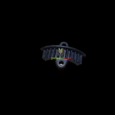 Grzebień wałka podnoścnika john deere l172758 oe