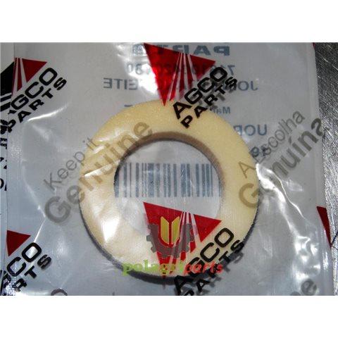 Pierścień wałka sprzęgła agco 716100420051