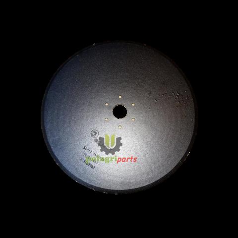 Talerz redlicy fi 350 mm, otw. wew. 35 mm   3490010