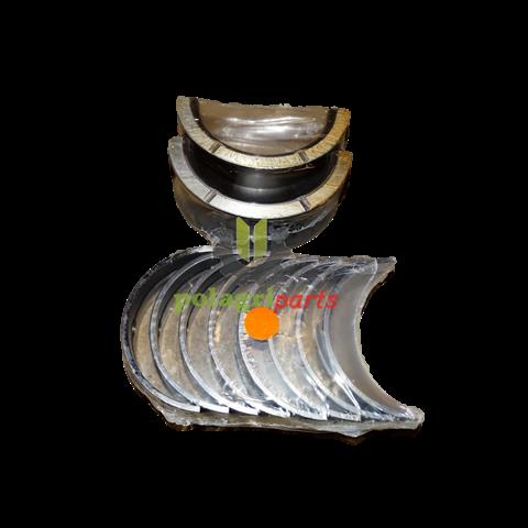 Panewki główne case ihc kpl. 5 czopów std , king mb581am