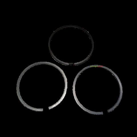 Pierścienie tłokowe case ihc gz 0824480000, 3144677r91, 25/34-67 fi 100mm 3,16 x 2,38 x 4,74