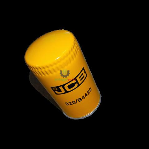 Filtr oleju silnika jcb oe 320/b4420