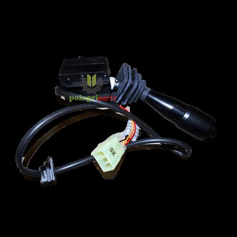 Przełącznik wielofunkcyjny mf 3713668m4 90/958-32