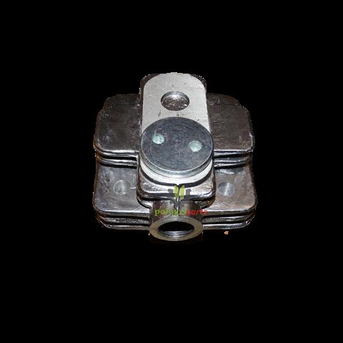 Głowica sprężarki powietrza 3p , ursus  c-360  ,  93010001