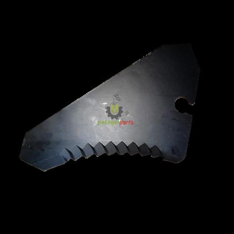 Nóż przyczepa krone tytan 332960