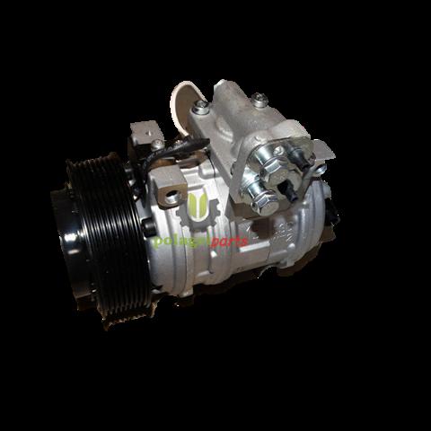 Kompresor klimatyzacji 10b17-ace99505 al17857