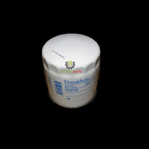 Filtr oleju silnika p550726
