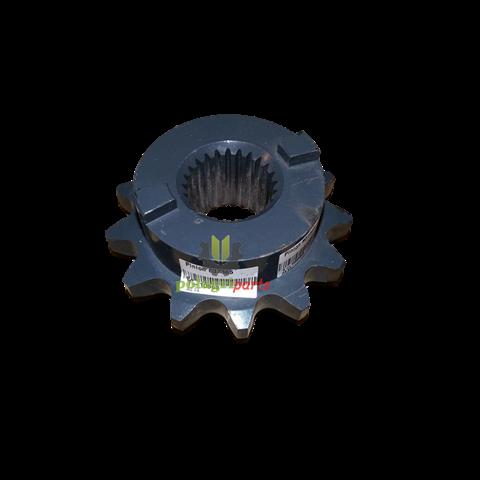 Zębatka claas z-13 860021 , 837365