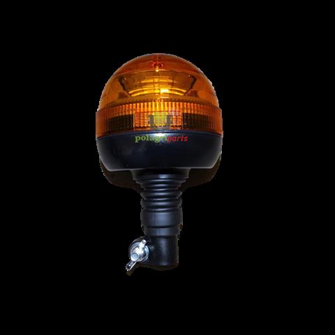 Lampa ostrzegawcza błyskowa led bepco led 12-24v - 12x3w b105123