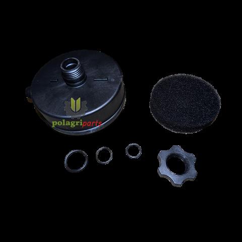 Filtr odmy silnika cnh boss bs03-178 87304662