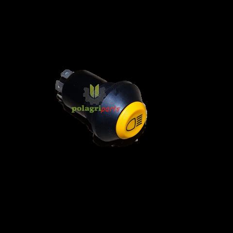 Włącznik świateł drogowych x830240098000, 50760028 , 11120100pn