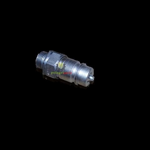 Szybkozłącze wtyka gwint 20x1.5 mm skpm12s20