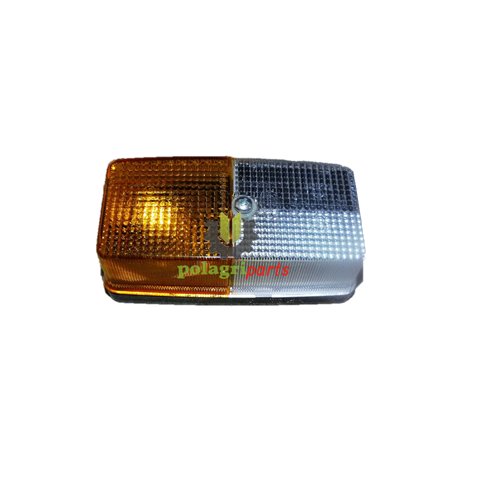 Lampa kierunkowskazu claas dominator 622898