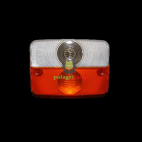 Klosz lampy tył deutz agrotron mk3 04414091 , cobo , 70704003