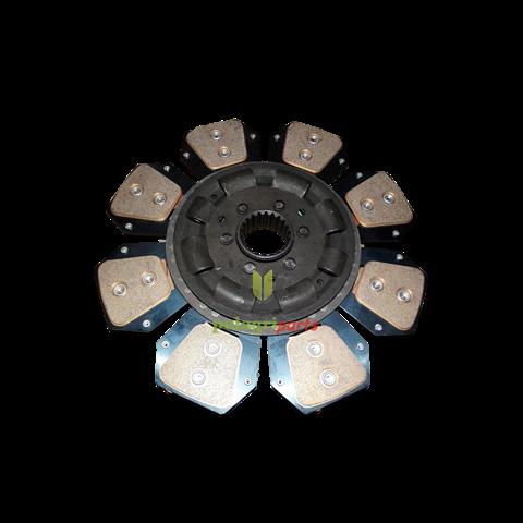 Tarcza sprzęgła deutz dx 4.00, 21 frezów saffa 02940101