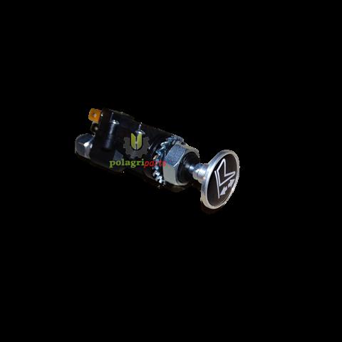 Włącznik siedzenia pneumatycznego 240sp48 , 2401159746