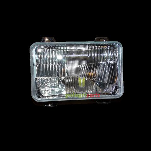 Lampa przednia reflektor john deere re.27096.00 , re27096
