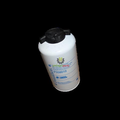 Filtr paliwa p558010