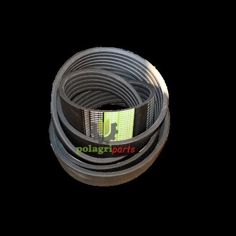 Pas klinowy CLAAS JAGUAR 074771 Optibelt Agro Power