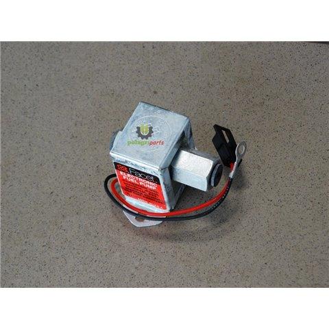 Pompka paliwa elektryczna renault 7700061611