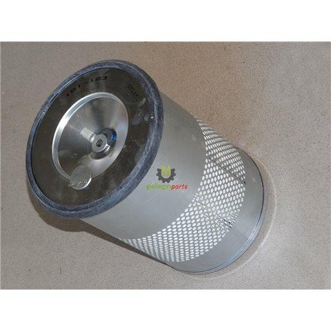 Filtr powietrza zewnętrzny 161-123 82008596