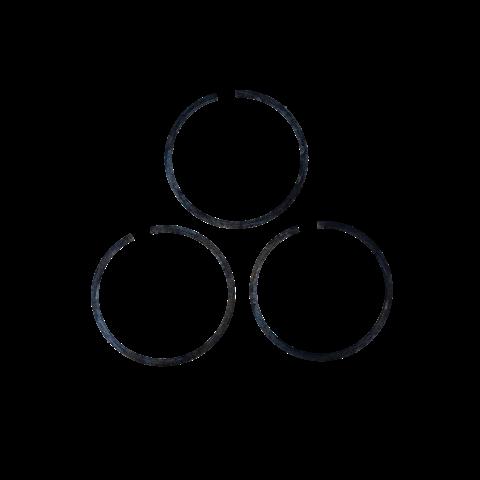 Pierścień tłoka kpl  3 szt. 897564m1