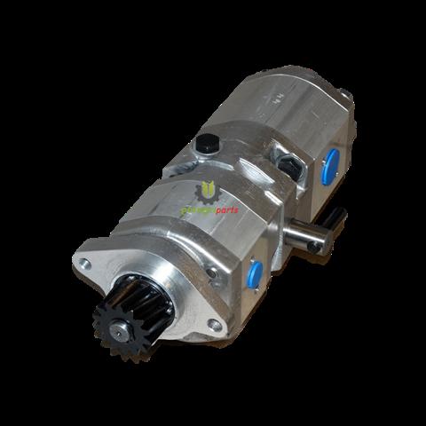 Pompa hydrauliczna PZC-4,5/10x10/16-K MF-3 7006985M91 Massey Ferguson