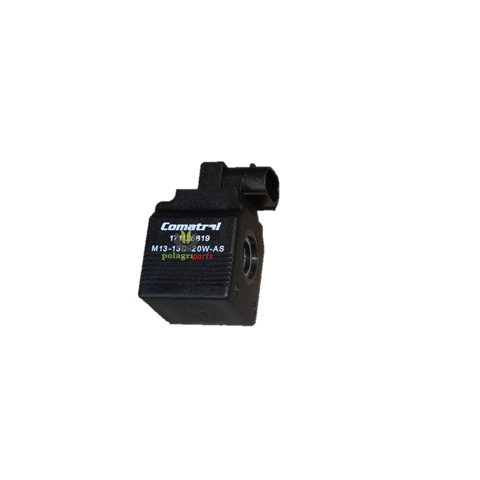 ELEKTROZAWÓR CEWKA SDF 0.900.1130.7  090011307