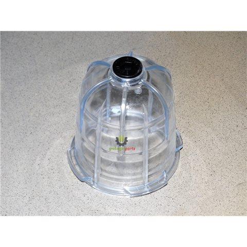 Obudowa syfonu zaworu ciśnienia szklana  405024045011 mz