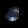 Kolanko gumowe filtra powietrza Fendt 178200090050