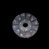 TARCZA HAMULCOWA CLYSON NEW HOLLAND 80357362 , FI 165 Z-10 36x4