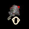 Pompa paliwowa zasilajaca Ford 4-cyl 6-cyl 85020244