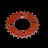 Koło łańcuchowe Z-25 odrzutnika 504012003 BIZON