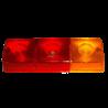 KLOSZ LAMPY TYŁ RENAULT TX TZ 7701024330 l+p