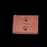 Okładzina hamulcowa 8x45 205273355 Krone