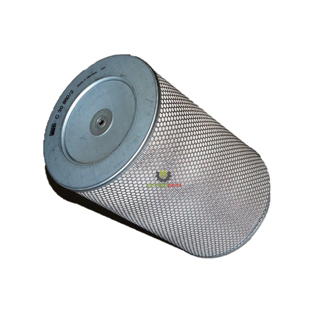 Filtr powietrza zewnętrzny MANN  C 30 850/2