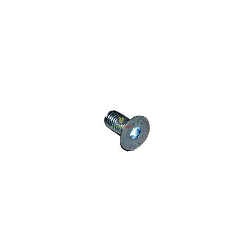 Śruba imbusowa stożkowa  M10 x 25 mm 7991 12X025